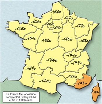 District 1730
