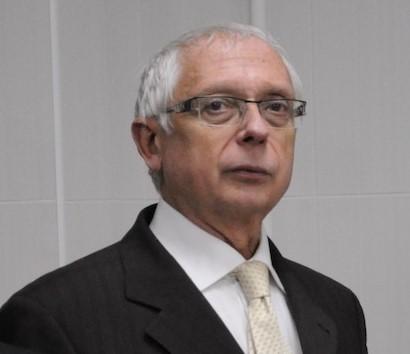 Alain Daujon