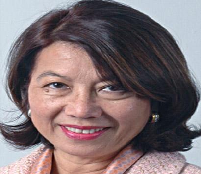 Francoise Conti